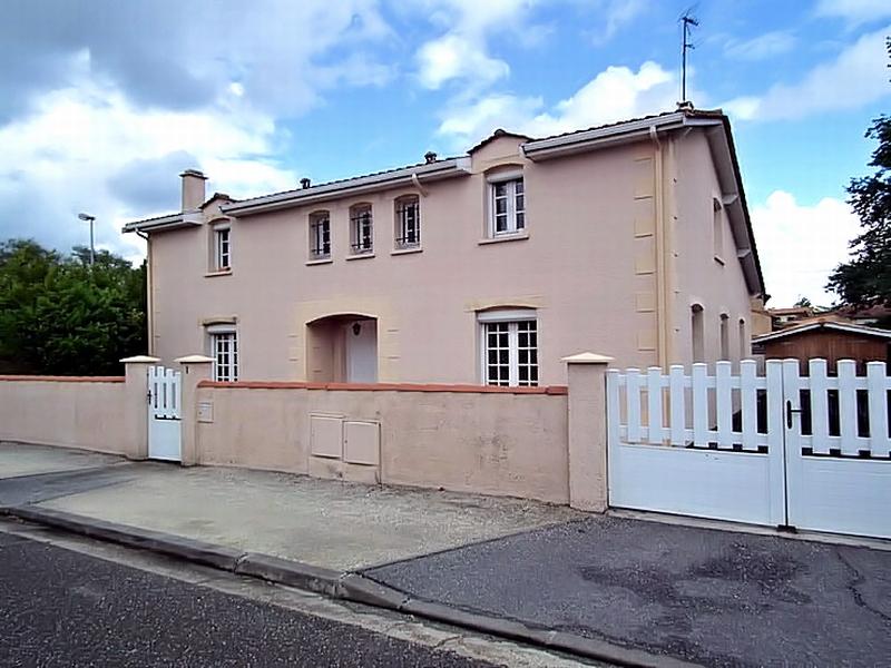 Villa Girondine