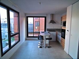 Appartement Bx1